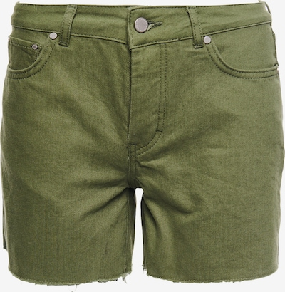 Superdry Jean en vert, Vue avec produit