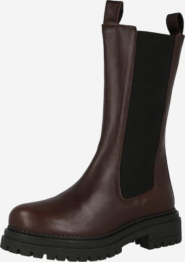Ca'Shott Stiefel in braun / schwarz, Produktansicht