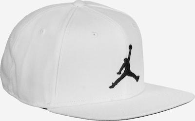 Jordan Sportpet ' Pro Jumpman ' in de kleur Wit, Productweergave