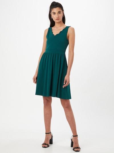 ABOUT YOU Zomerjurk 'Frauke' in de kleur Groen, Modelweergave