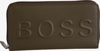 BOSS Casual Wallet in Dark green, Item view