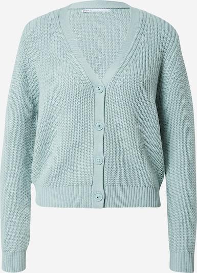 ONLY Gebreid vest 'Sookie Melton' in de kleur Cyaan blauw, Productweergave