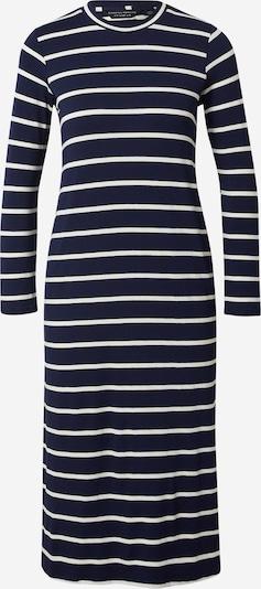 Dorothy Perkins Kleid in navy / weiß, Produktansicht