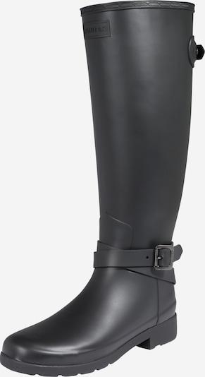 HUNTER Čizme u crna, Pregled proizvoda