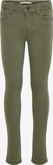 KIDS ONLY Jeans 'Wonder' in olive, Item view