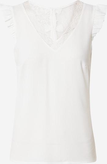 NAF NAF Camiseta 'BIRGITA' en beige, Vista del producto