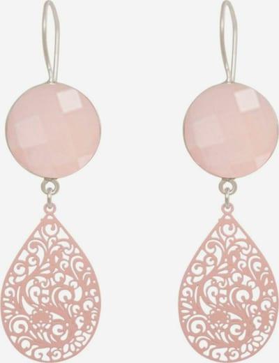 Gemshine Ohrringe in pink, Produktansicht