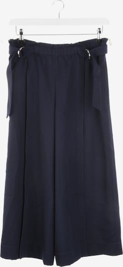 Chloé Hose in L in dunkelblau, Produktansicht