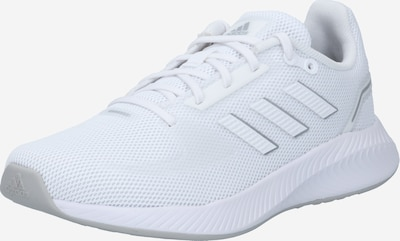 ADIDAS PERFORMANCE Laufschuh 'Run Falcon 2.0' in weiß, Produktansicht