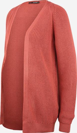 Supermom Strickjacke 'Marsala' in pink, Produktansicht