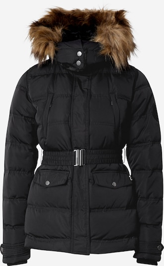 Pepe Jeans Winter jacket 'Almah' in black, Item view