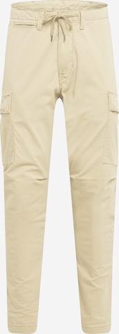 Pantalon cargo Polo Ralph Lauren en beige