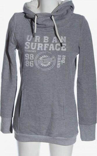 Urban Surface Kapuzensweatshirt in L in hellgrau, Produktansicht