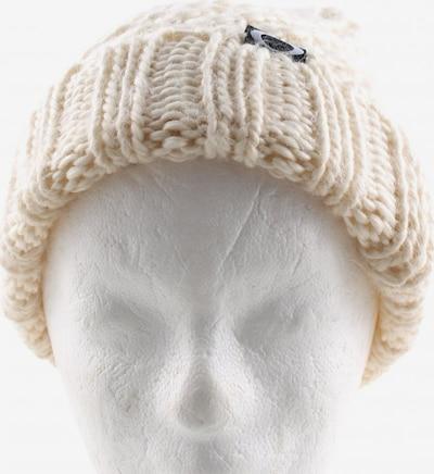 OAKLEY Strickmütze in XL in creme, Produktansicht