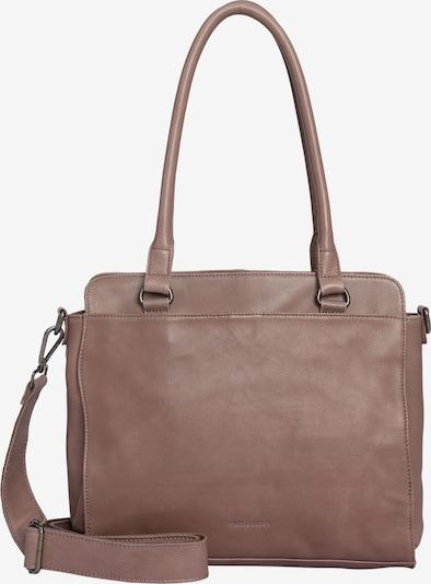 FREDsBRUDER Handtasche 'Rise' in camel, Produktansicht
