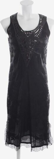 roberto cavalli Kleid in L in schwarz, Produktansicht