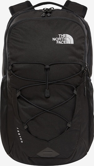 THE NORTH FACE Rucksack 'Jester' in schwarz, Produktansicht