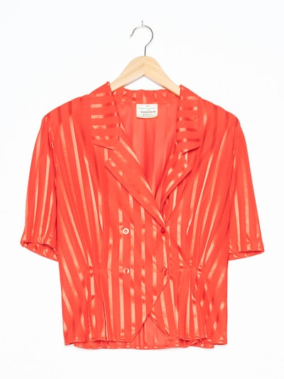 Meico Bluse in XL in rot, Produktansicht