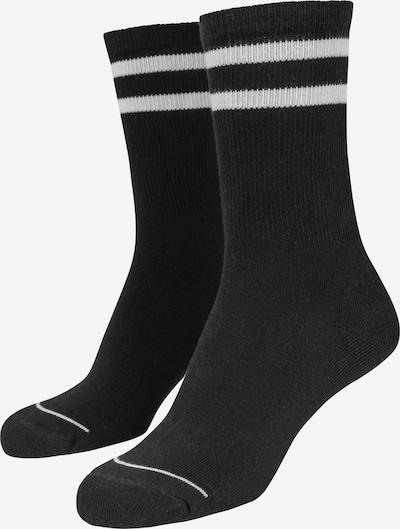 Urban Classics Sokken in de kleur Zwart / Wit, Productweergave