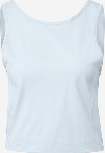 Cotton On Sporttop 'ON THE GO' in hellblau, Produktansicht