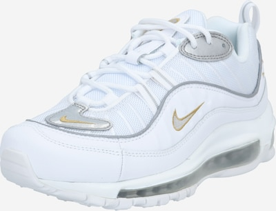 Sneaker bassa Nike Sportswear di colore bianco, Visualizzazione prodotti