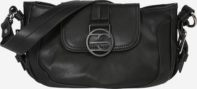 ESPRIT Schultertasche in schwarz, Produktansicht