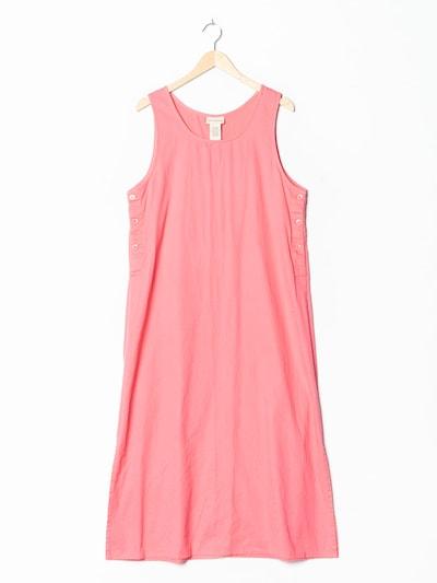 Expressions Kleid in M-L in rosa, Produktansicht