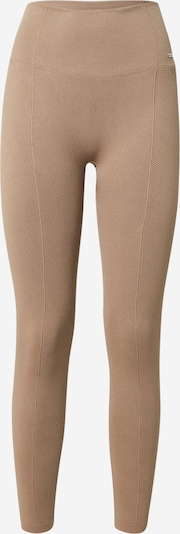 aim'n Workout Pants in Light brown, Item view