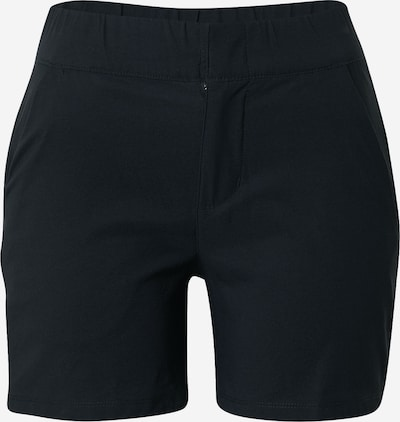 COLUMBIA Trousers 'Firwood Camp II' in Black, Item view