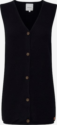 Oxmo Vest 'HEIDI' in Black, Item view