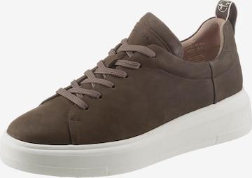 Tamaris GreenStep Sneakers in Brown