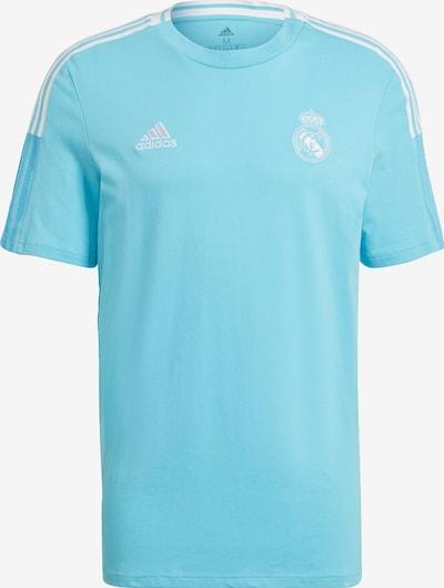 ADIDAS PERFORMANCE Trykot 'Real Madrid' w kolorze turkusowy / białym, Podgląd produktu