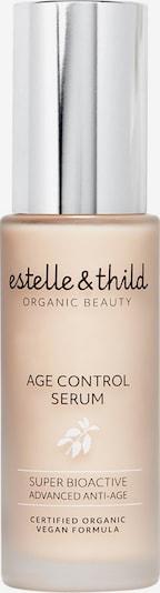 estelle & thild Serum 'Age Control' in weiß, Produktansicht
