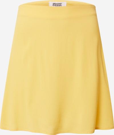 SHYX Sukňa 'Nova' - žltá, Produkt
