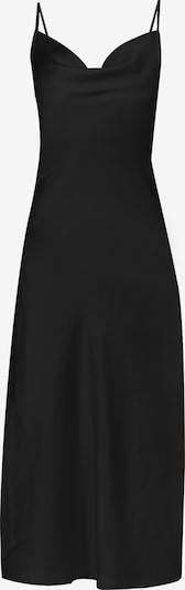 faina Abendkleid in schwarz, Produktansicht