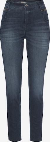 MAC Jeans in Blue