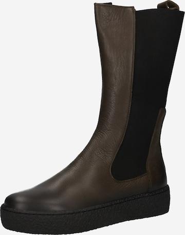 Ca'Shott Stiefel in Grün