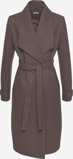 LASCANA Mantel in braun, Produktansicht