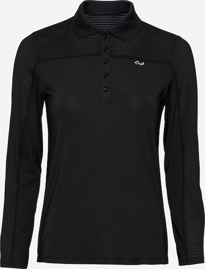 Röhnisch Camiseta funcional 'Miko' en negro, Vista del producto