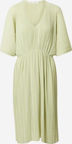 Samsoe Samsoe Kjoler 'Andine' i grønn