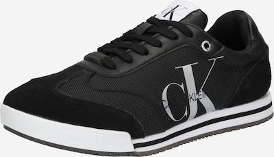 Calvin Klein Nízke tenisky - čierna / biela, Produkt