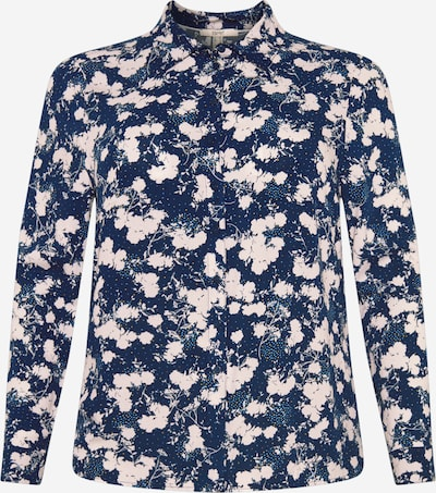 Esprit Curves Blouse in Navy / White, Item view