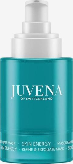 Juvena Refine & Exfoliate Mask in türkis / weiß, Produktansicht
