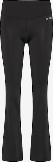 TALENCE Hose in schwarz / weiß, Produktansicht