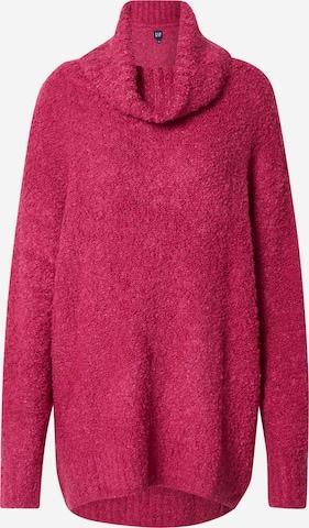 GAPPulover - roza boja