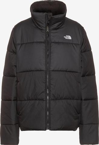 THE NORTH FACE Performance Jacket 'SAIKURU' in Black