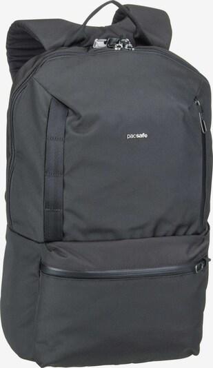 Pacsafe Rucksack  ' Metrosafe X 20L Backpack ' in schwarz, Produktansicht