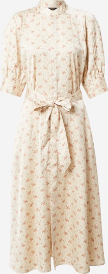 POLO RALPH LAUREN Kleid 'Cici' in beige / mischfarben, Produktansicht
