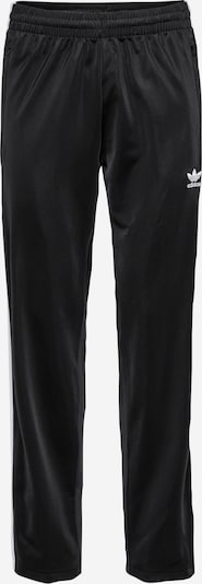 ADIDAS ORIGINALS Kalhoty 'FIREBIRD' - černá / bílá, Produkt