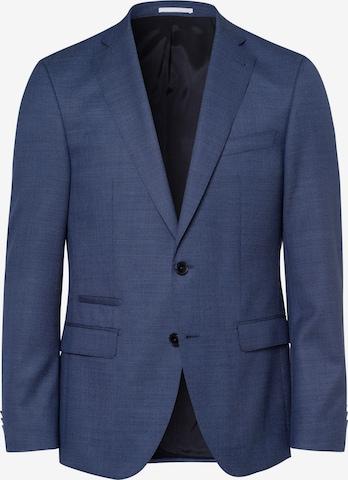 Veste de costume 'Merano' Baldessarini en bleu
